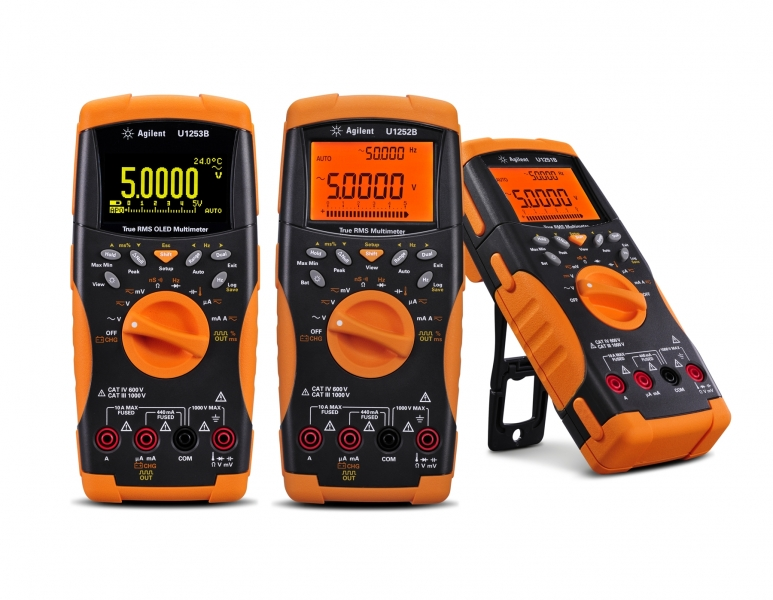 HANDHELD PRODUCTS   Spark Measurement Technologies