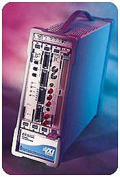 E8408A C-Boyutu VXI Ana Sistemi, 4-Slot