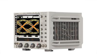 DSOX96204Q Infiniium Yüksek Performanslı Osiloskop: 63 GHz