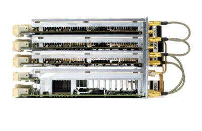 M9381A PXIe Vektör Sinyal Jeneratörü: 1 MHz - 3 GHz veya 6 GHz