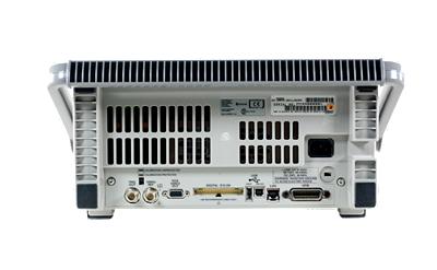 DSO6102A Osiloskop: 1 GHz, 2 kanal