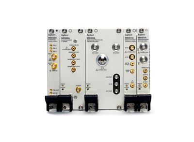 M9392A PXI Vektör Sinyal Analizörü: 50 MHz - 26.5 GHz