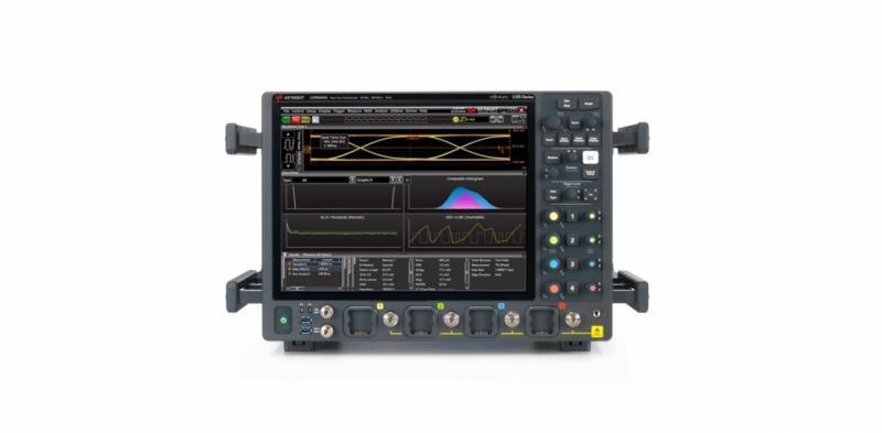 UXR0404A Infiniium Osiloskop: 40 GHz, 4 Kanal