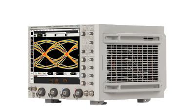 DSOX95004Q Infiniium Yüksek Performanslı Osiloskop: 50 GHz