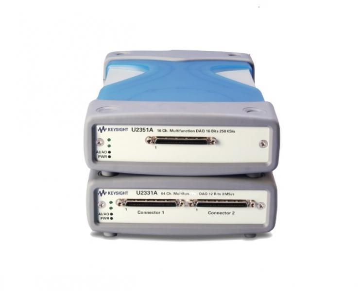 USB Veri Toplama Modülleri