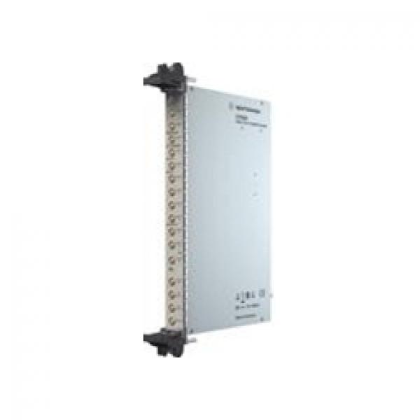 U1051A Acqiris Six-Kanal KompaktPCI Zamandan Dijitale Dönüştürücü