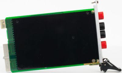M9183A PXI Dijital Multimeter, 6½ Dijit, Gelişmiş Performans
