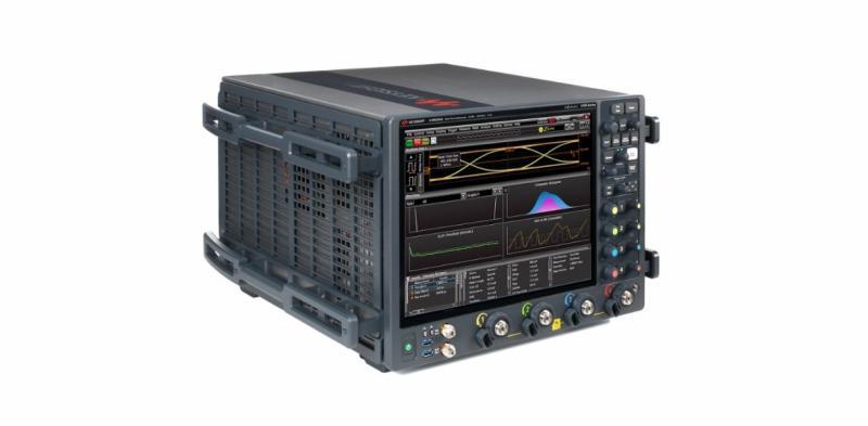 UXR0254A Infiniium Osiloskop: 25 GHz, 4 Kanal