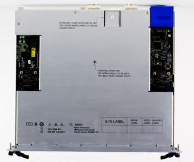 U4154A 4 Gb/s AXIe Tabanlı Lojik Analizörü Modülü