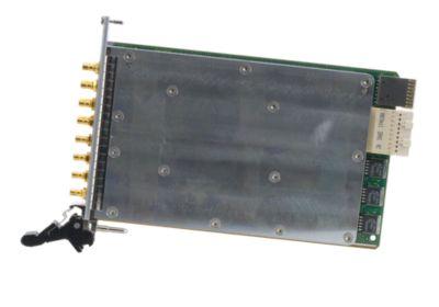 M9300A PXIe Frekans Referansı: 10 MHz ve 100 MHz