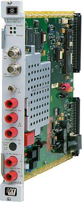 E1412A 6.5-Dijit Yüksek Doğrulukla Multimetre C- Boyutu