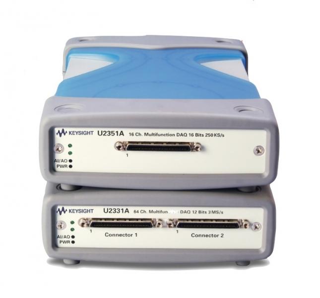 USB Veri Toplama Cihazları