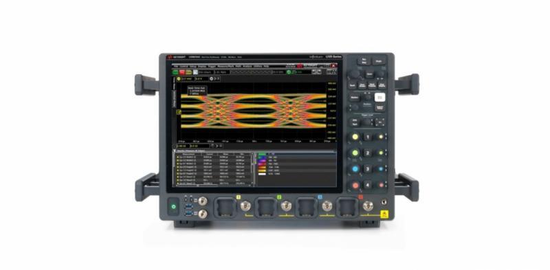 UXR0704A Infiniium Osiloskop: 70 GHz, 4 Kanal