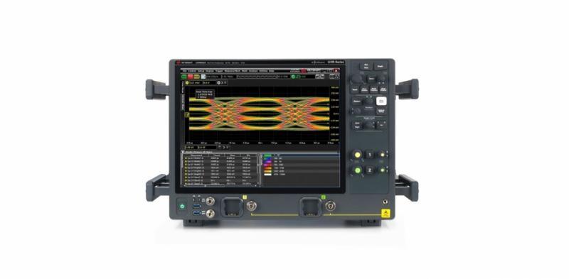 UXR0502A Infiniium Osiloskop: 50 GHz, 2 Kanal