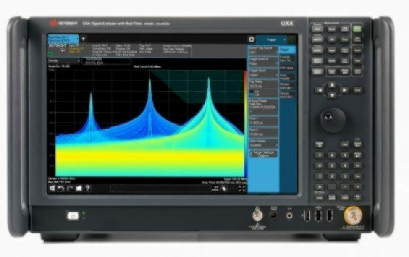 N9040B UXA Sinyal Analizör, 3 Hz - 50 GHz