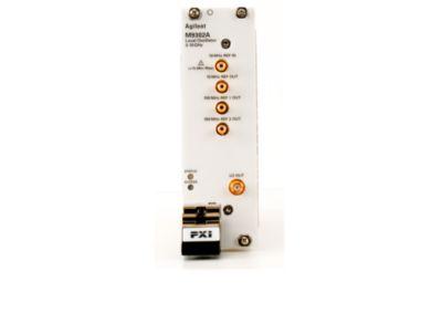 M9302A PXI Lokal Osilatör: 3 GHz - 10 GHz