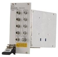 M9362A-D01 PXIe Mikrodalga Dörtlü Frekans Düşürücü: 10 MHz - 26.5 GHz