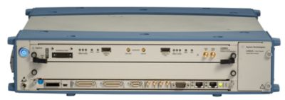 U4998A HDMI ve MHL Protokol/Audio/Video Analizörü ve Jeneratörü Modülü