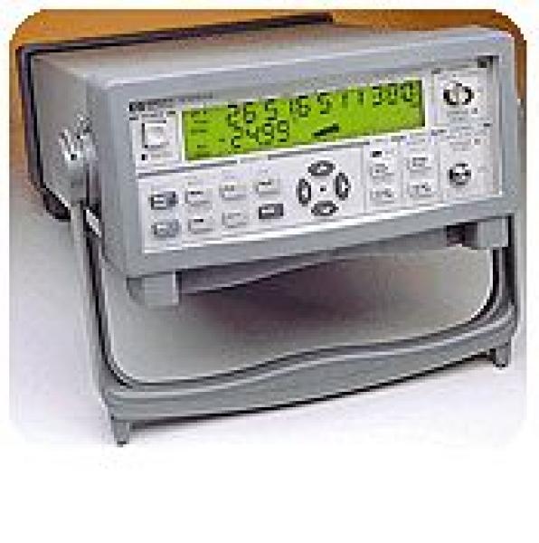 53151A CW Mikrodalga Frekans Sayacı, 26.5 GHz