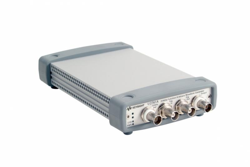 U2761A USB Modüler Fonksiyon Jeneratörü