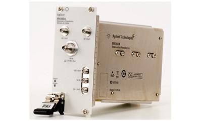 M9360A PXI Zayıflatıcı/Ãn Seçici Kat: 100 kHz - 26.5 GHz