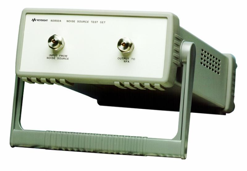 N2002A Gürültü Kaynağı Test Seti, 10 MHz - 26.5 GHz