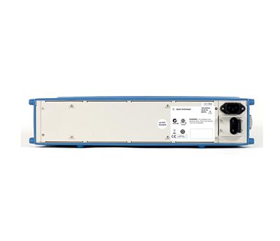 M9502A AXIe 2 slot şasi