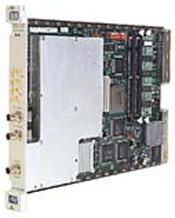 E1439C/D 95 MSa/s DSP, Hafıza ve 70 MHz IF Girişi ile Sayısallaştırıcı