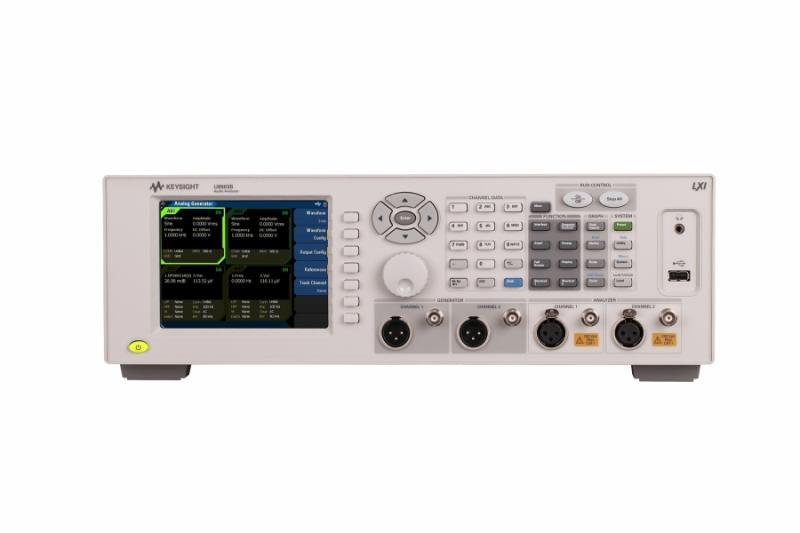 U8903A Ses Analizörü