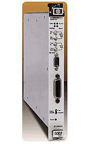 E1406A VXI GPIB Command Modülü, C-boyutu
