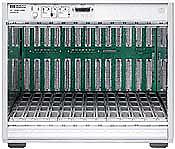 E8401A C-Boyutu VXI Ana Sistemi, 13-Slot