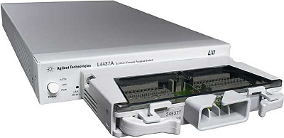 L4437A 32-kanal Form A/Form C Genel Amaçlı Anahtar