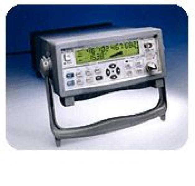 53152A CW Mikrodalga Frekans Sayacı, 46 GHz