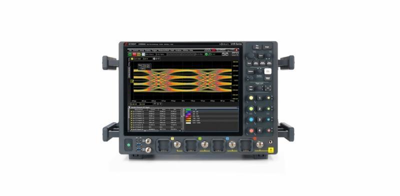 UXR0504A Infiniium Osiloskop: 50 GHz, 4 Kanal