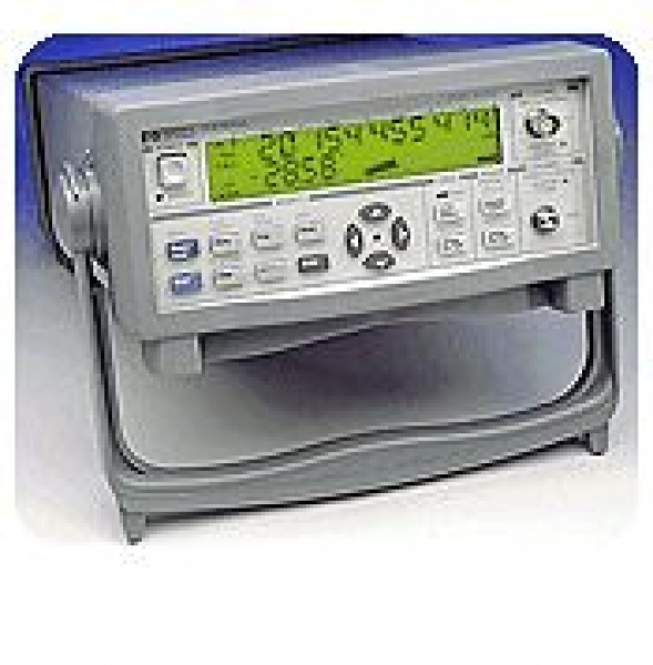 53150A CW Mikrodalga Frekans Sayacı, 20 GHz