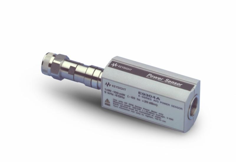 E9300 Serisi Ortalama Güç Sensörleri